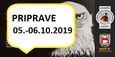 PRIPRAVE REPREZENTANCE FZKS ZA SP 2019 – NEMČIJA