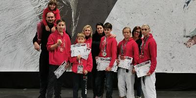Svetovno prvenstvo WFF – Nemčija 2019