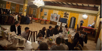 Podelitev priznanj Fudokan Akademije Slovenije 2019